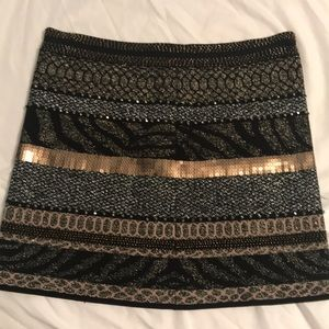 Guess by Marciano mini skirt